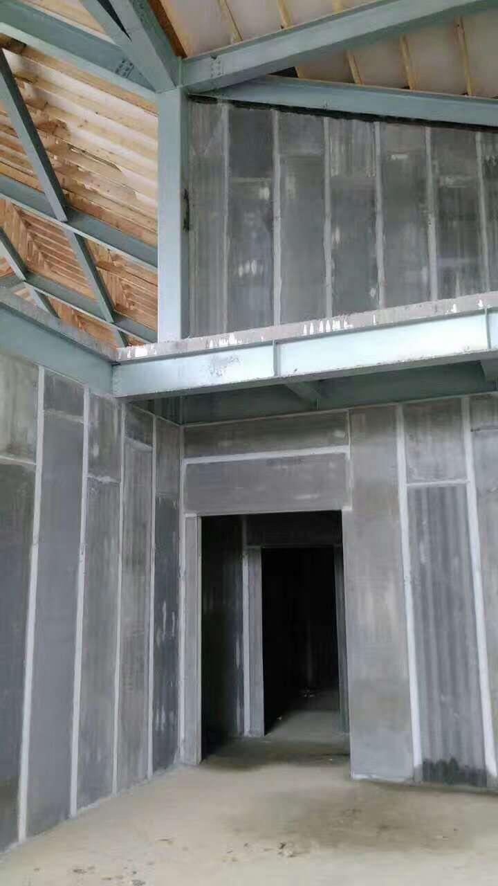 湖南办公室隔断隔墙板