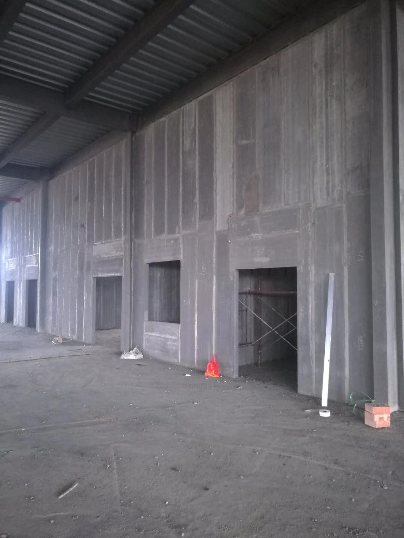 长沙厂房轻质隔墙板隔断