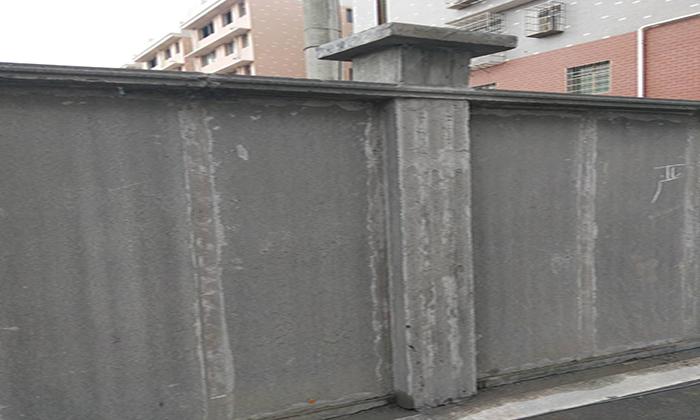 长沙轻质隔墙板板围墙