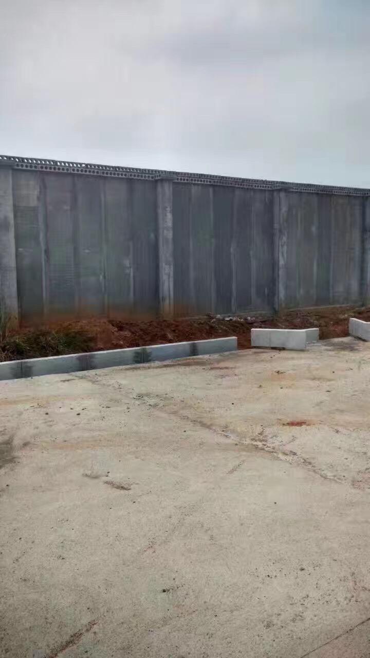长沙水泥轻质隔墙板围墙厂家