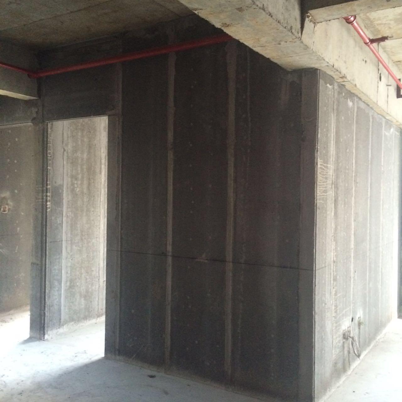 湖南轻质隔墙板住宅施工
