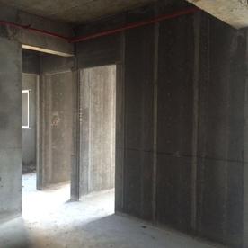 轻质板住宅墙体