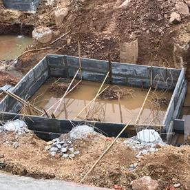 防水砖胎膜