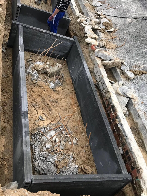 湖南承台砖胎膜施工方案