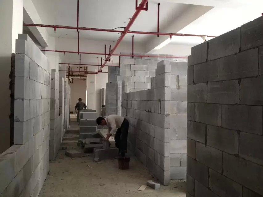 湖南专业轻质隔墙砖厂家