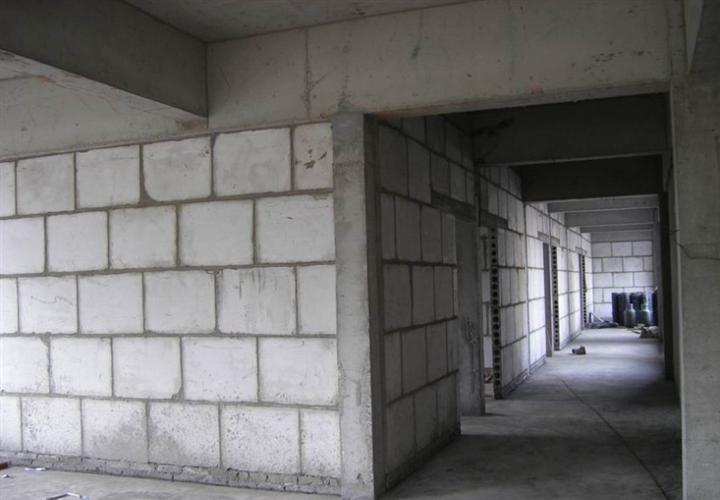 长沙室内轻质砖隔墙价格