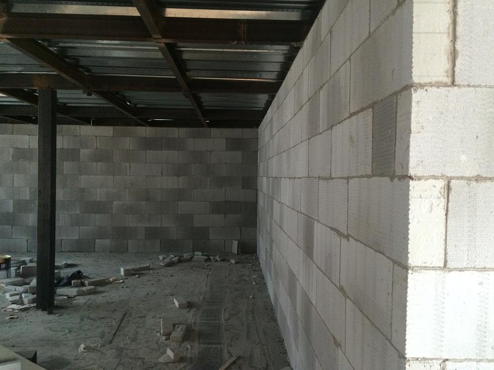 长沙外墙轻质砖施工