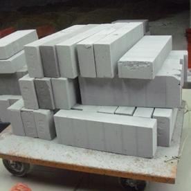 新型轻质砖