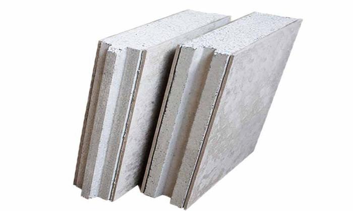 益阳复合轻质墙板安装