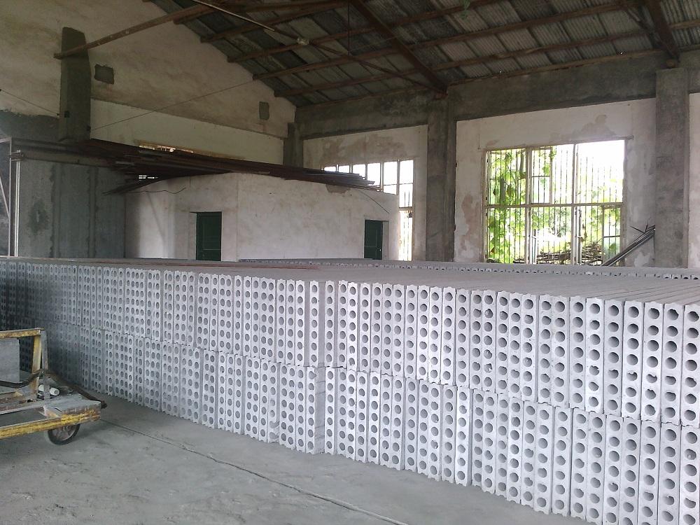 轻质隔墙板的防火性能(二)