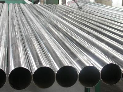 建筑中不锈钢水管道有一定的需求量