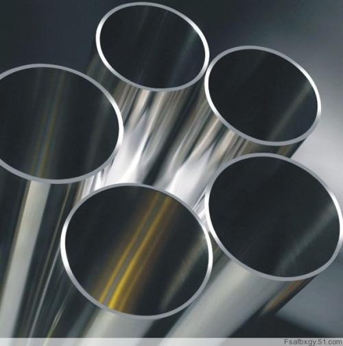 薄壁不锈钢管规格
