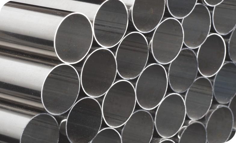 不锈钢排水管在挤压过程中管壁的应力状况
