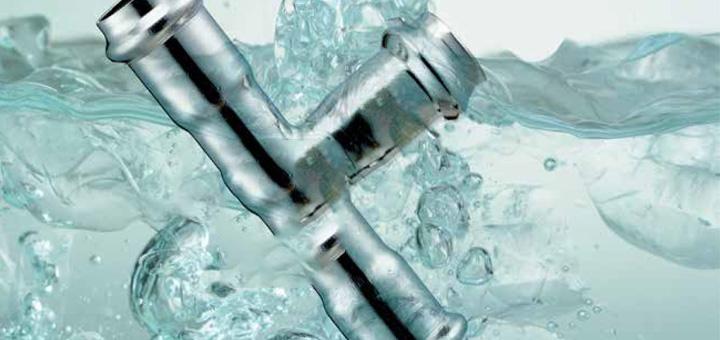 湖南卡压式管件的性能特点