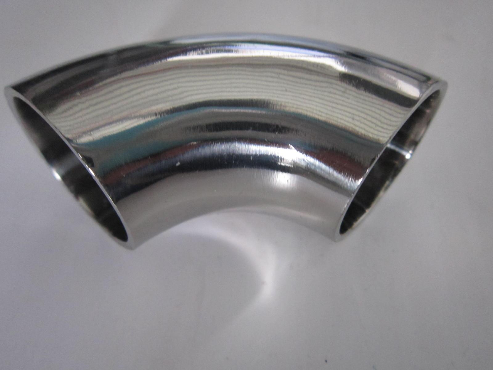 湖南不锈钢管件关于9个卡压式管件的特点