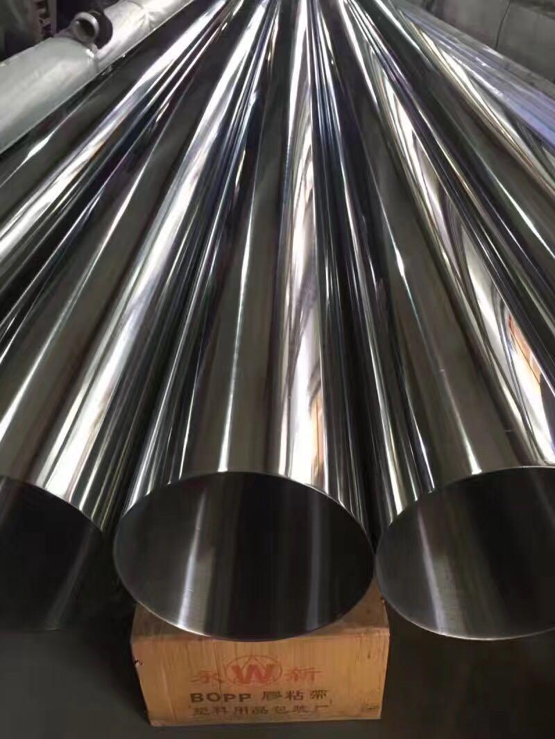 长沙不锈钢排水管在国外到底有多受欢迎?
