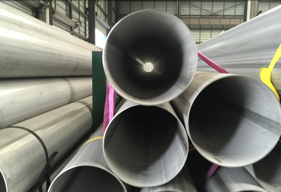 湖南不锈钢工业管焊接热裂纹原因分析介绍