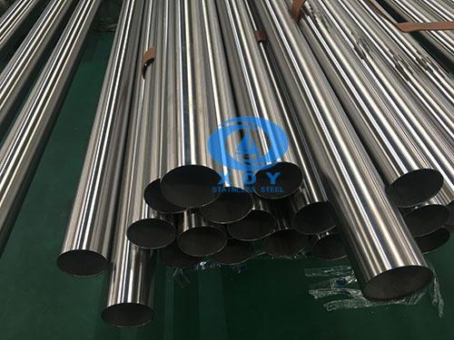 316L不锈钢排水管
