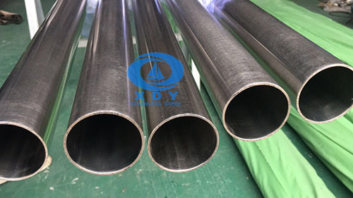 湖南不锈钢排水管和不锈钢装饰管有何区别?