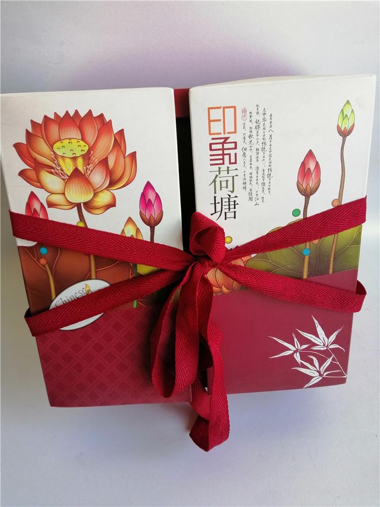 湖南食品包装礼盒