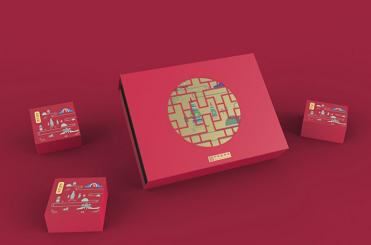分享包装礼盒设计的颜色选择
