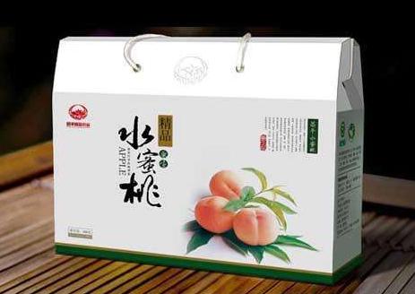 简述长沙包装礼盒厂家的包装方法