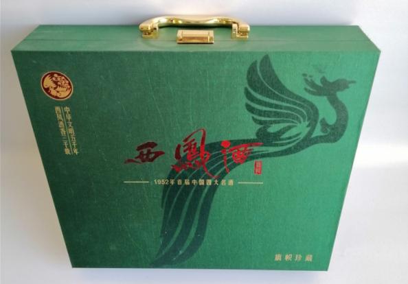 湖南白酒包装设计的注意事项有哪些?