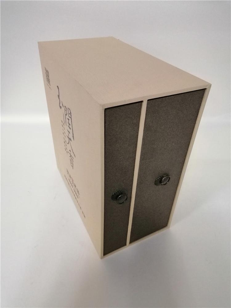 中秋月饼盒包装大多是纸质?原因很简单