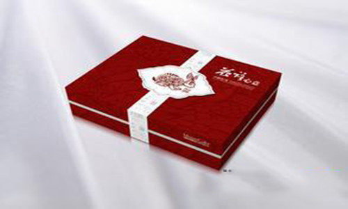 简析礼品盒制作的特殊工艺(二)