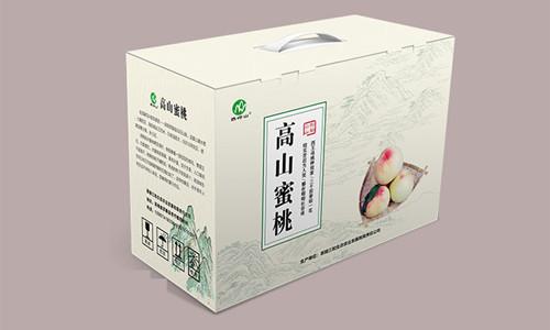 长沙食品包装礼盒厂