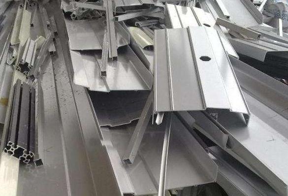 湖南废铝回收电话