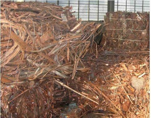 湖南废铜回收价格
