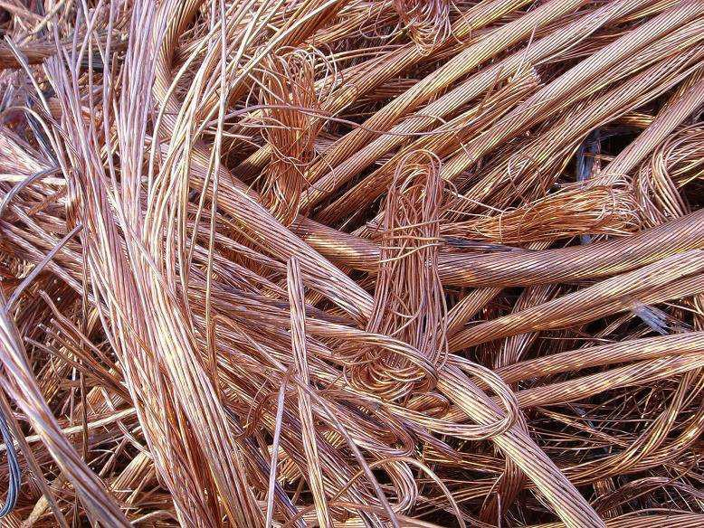 长沙废铜回收厂