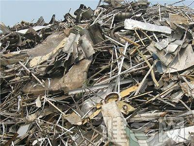 长沙废铁回收电话