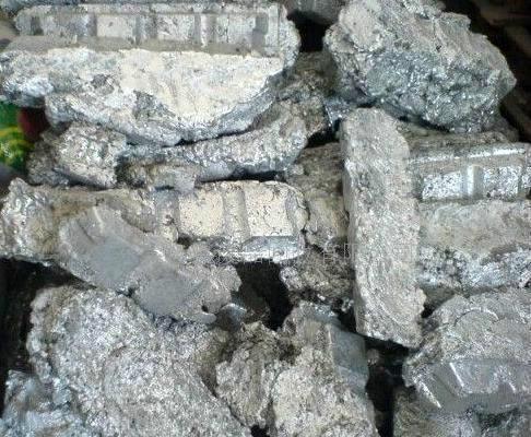 湖南废锌回收