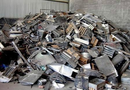 长沙废锌回收价格