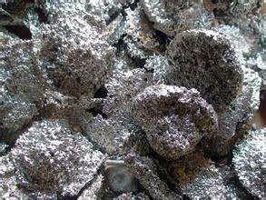 长沙废锌回收厂