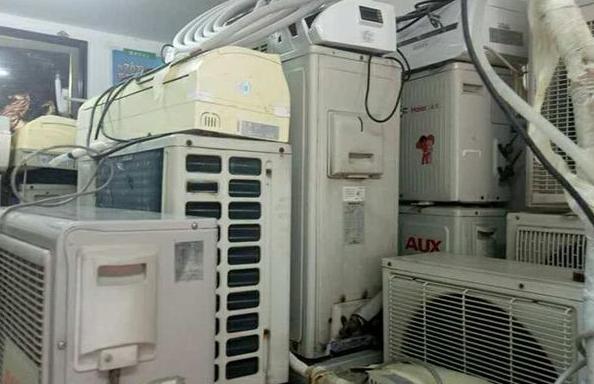 湖南空调回收