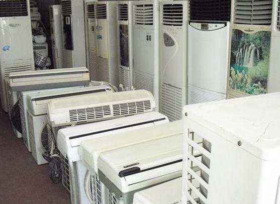 长沙空调回收价格