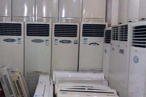长沙空调回收厂家