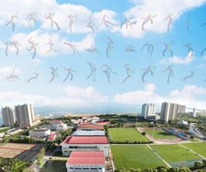 国家体育总局秦皇岛训练基地(中国足球学校)智能化工程