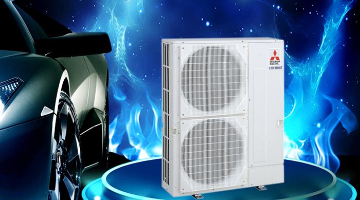 选择湖南中央空调好呢还是普通空调好呢?