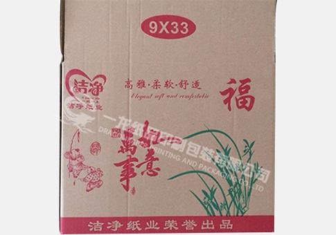 纸品包装纸箱