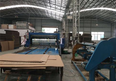 纸品包装纸箱厂