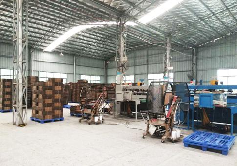 茶叶包装纸箱厂