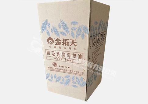 农产品纸箱的包装设计要求主要体现在哪呢?