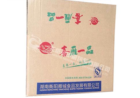 纸箱包装仓库的防潮方法你知道吗?