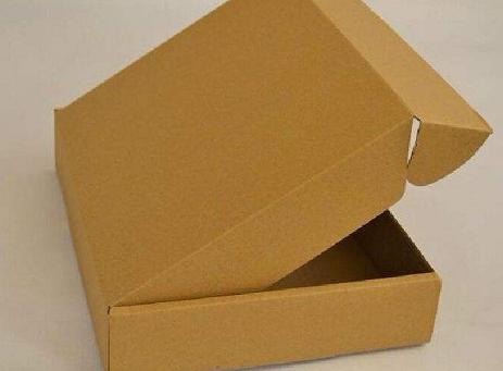 看看常见的几种纸箱的检验标准