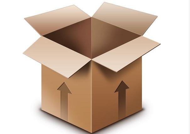 衡阳纸箱包装结构形态
