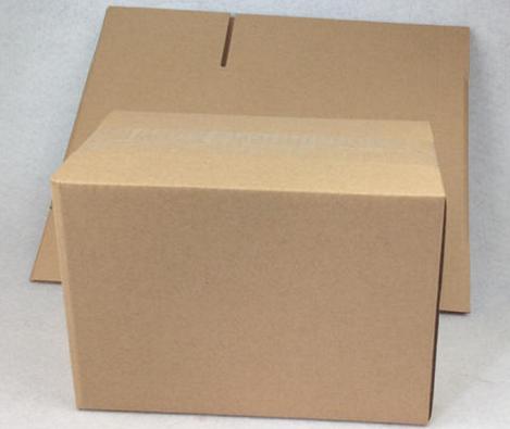 瓦楞纸箱厂为您讲解生产五层瓦楞纸板的流程